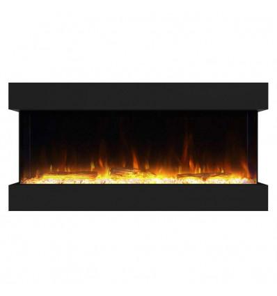 Линейный электрокамин Royal Flame Astra 50 RF