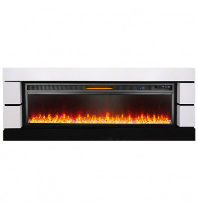 Линейный электрокамин Royal Flame Modern 60 + Vision 60 LED