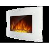 Навесной электрокамин Electrolux EFP/W - 1200URLS белый