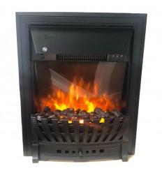 Классический очаг 2D Royal Flame Aspen Black