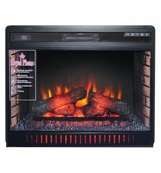 Электрокамин (очаг) с эффектом живого огня и звуком Royal Flame Vision 30 EF LED FX