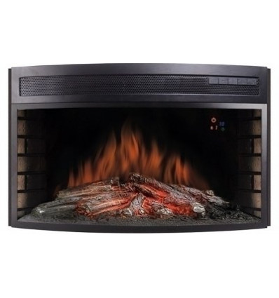 Широкий очаг 2D Royal Flame Dioramic 33 LED FX