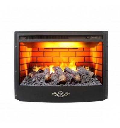 Широкий очаг 3D Real-Flame 3D Firestar 25,5