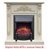 Классический портал для камина Real-Flame Anita WTG