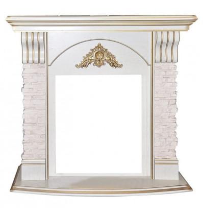 Классический портал для камина Real-Flame ATHENA STD/EUG