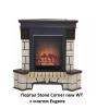 Угловой классический портал Real-Flame Stone Corner new STD/EUG AO (DN)