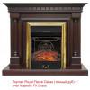 Классический портал для камина Royal Flame Dallas под классический очаг (Темный дуб)
