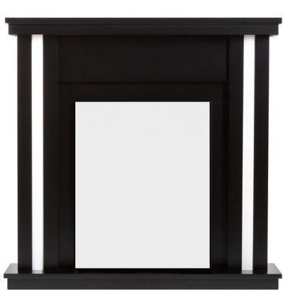 Классический портал для камина Electrolux Trend Classic черный