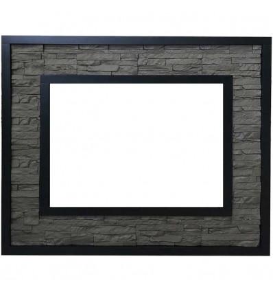 Широкий портал Electrolux Loft 30 Черный сланец/Черная эмаль