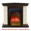 Угловой классический портал Real-Flame Elford Corner STD/EUG