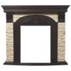 Угловой классический портал Electrolux Torre Classic U (угловой) Слоновая кость/Тёмный дуб