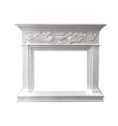 Широкий портал Royal Flame Palace под очаг Vision 30 EF LED FX