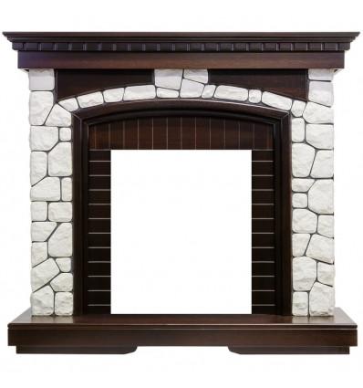 Классический портал для камина Royal Flame Glasgow под классический очаг