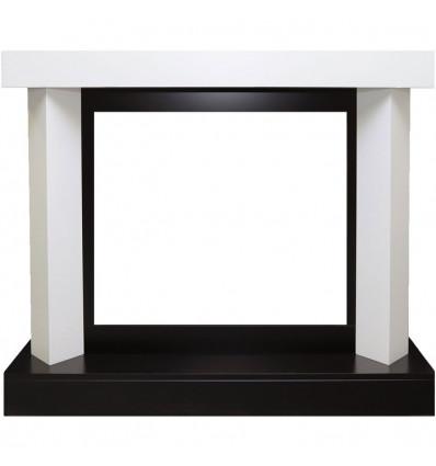 Широкий портал Royal Flame Vancouver под очаг Dioramic 28 LED FX