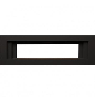 Линейный портал Royal Flame Line 60 под очаг Vision 60 LED FX (черный)
