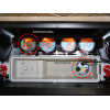 Лампочки для 3D камина MR16+С 230V 35W