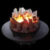 Электрокамин «Корсика Carmen 3D»