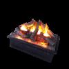 Электрокамин «Сенатор Deluxe 3D Hota»