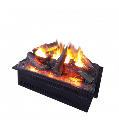 3D Электротопка «Hota»