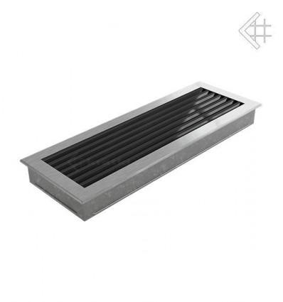 Вентиляционная решетка для камина Kratki 17х70 FRESH стальная 70SZ/FRESH
